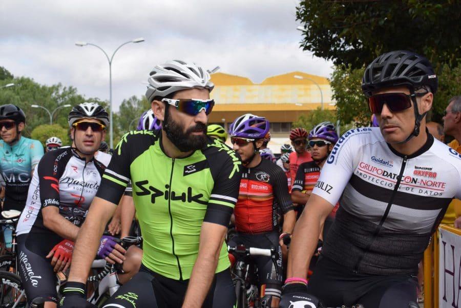 Mikel Núñez gana el XXXII Memorial Álvaro Fernández 5