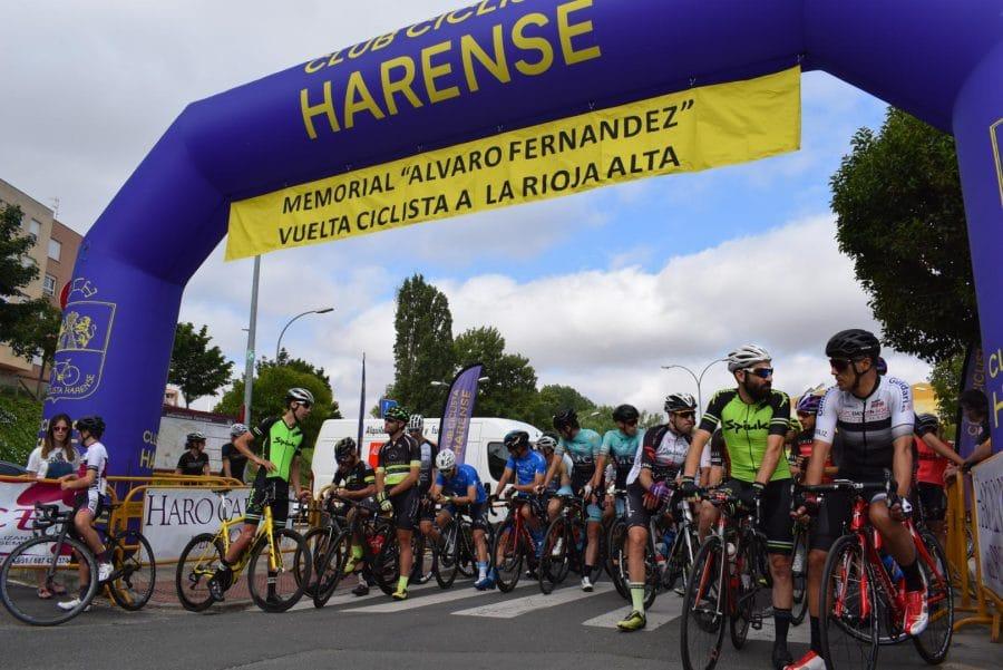 Mikel Núñez gana el XXXII Memorial Álvaro Fernández 23