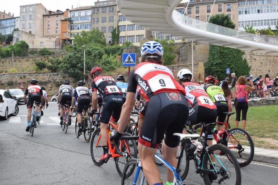 Mikel Núñez gana el XXXII Memorial Álvaro Fernández 24