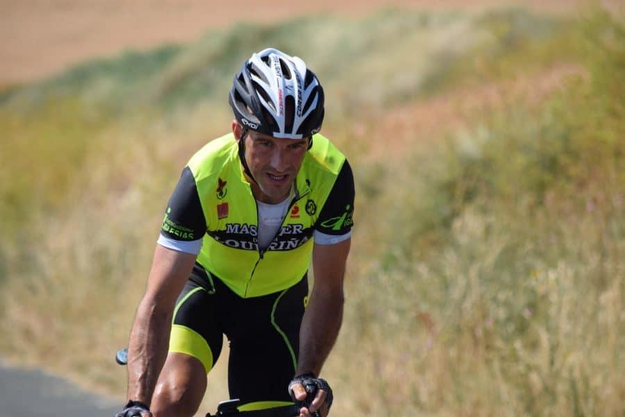 Mikel Núñez gana el XXXII Memorial Álvaro Fernández 33