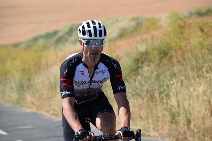 Mikel Núñez gana el XXXII Memorial Álvaro Fernández 38