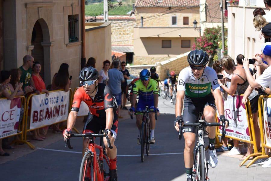 Mikel Núñez gana el XXXII Memorial Álvaro Fernández 42