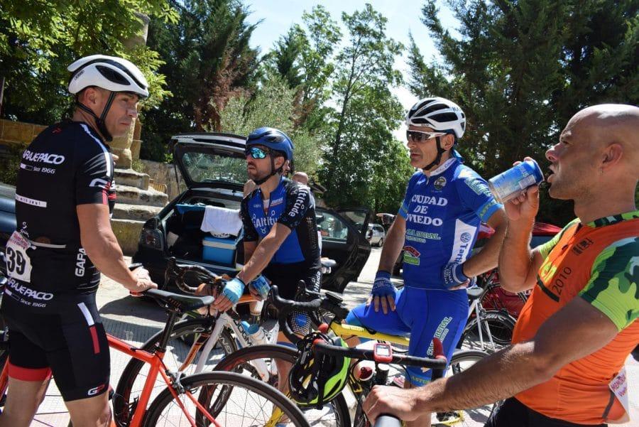 Mikel Núñez gana el XXXII Memorial Álvaro Fernández 50