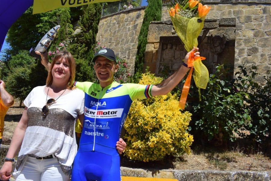 Mikel Núñez gana el XXXII Memorial Álvaro Fernández 57