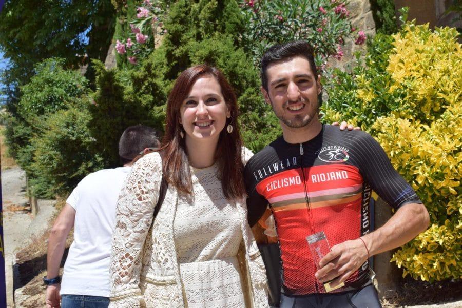 Mikel Núñez gana el XXXII Memorial Álvaro Fernández 62