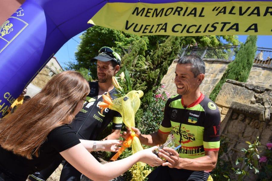 Mikel Núñez gana el XXXII Memorial Álvaro Fernández 68