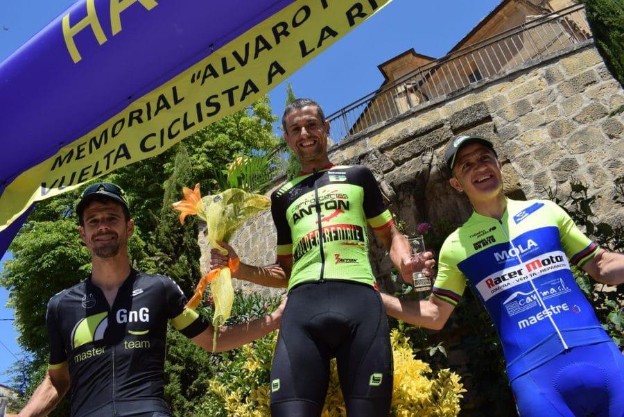Mikel Núñez gana el XXXII Memorial Álvaro Fernández 69