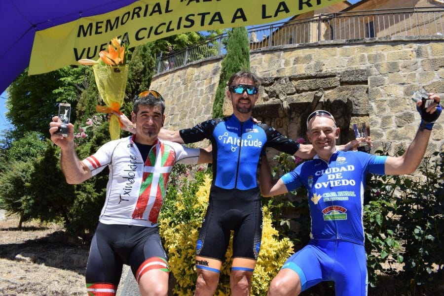 Mikel Núñez gana el XXXII Memorial Álvaro Fernández 70