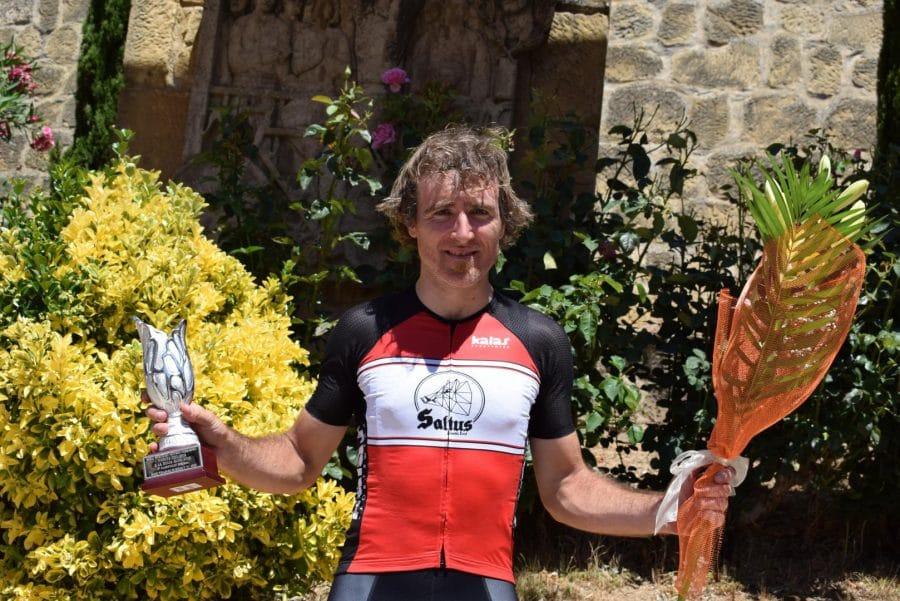 Mikel Núñez gana el XXXII Memorial Álvaro Fernández 72