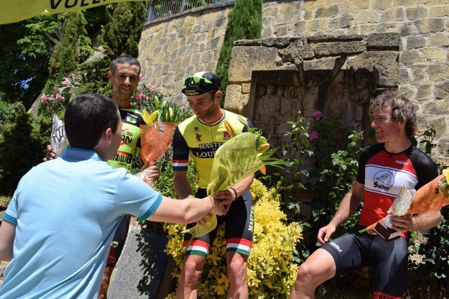 Mikel Núñez gana el XXXII Memorial Álvaro Fernández 73