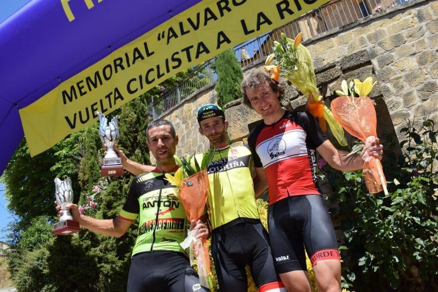 Mikel Núñez gana el XXXII Memorial Álvaro Fernández 74