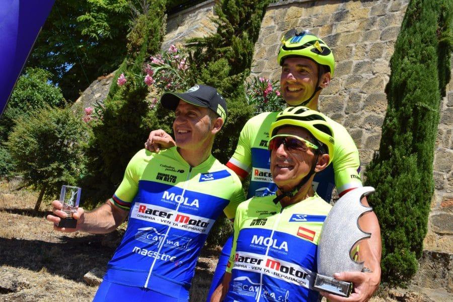 Mikel Núñez gana el XXXII Memorial Álvaro Fernández 75