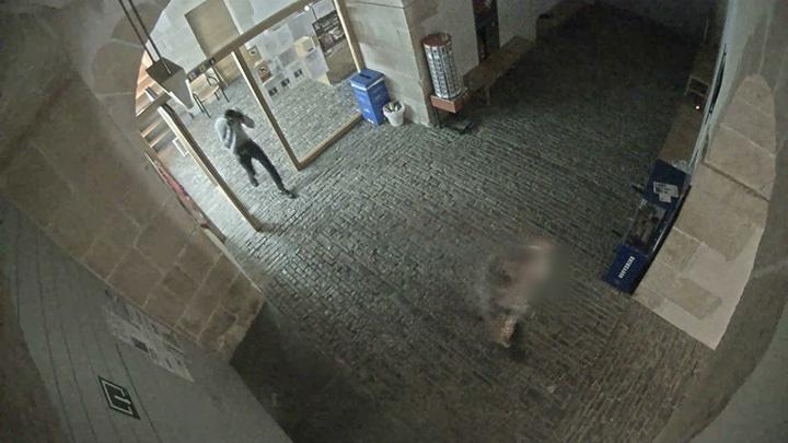Cae un grupo delictivo que robaba en albergues del Camino de Santiago 2