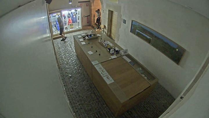 Cae un grupo delictivo que robaba en albergues del Camino de Santiago 3