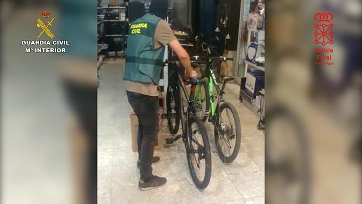 Cae un grupo delictivo que robaba en albergues del Camino de Santiago 5