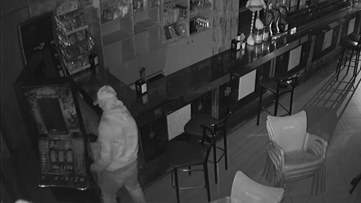 La Guardia Civil desmantela un grupo criminal responsable de robos en bares y establecimientos riojanos 5
