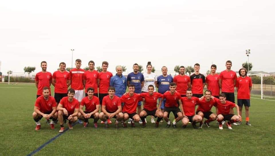 Foto: FC La Calzada