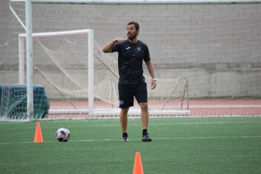 El Haro Deportivo inicia la pretemporada y anuncia el regreso de Aimar 6