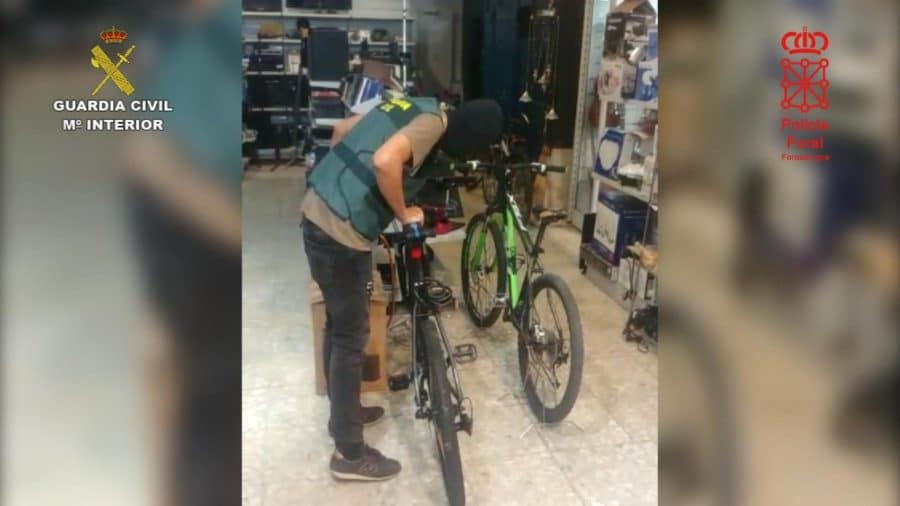 Cae un grupo delictivo que robaba en albergues del Camino de Santiago 6