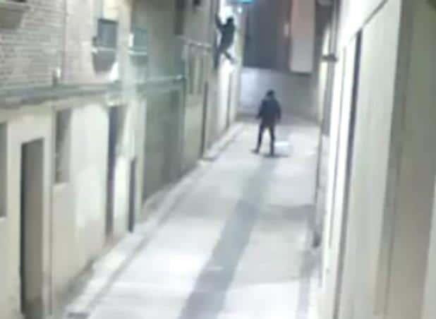 La Guardia Civil detiene a dos personas por robo con fuerza en una vivienda de Haro 3