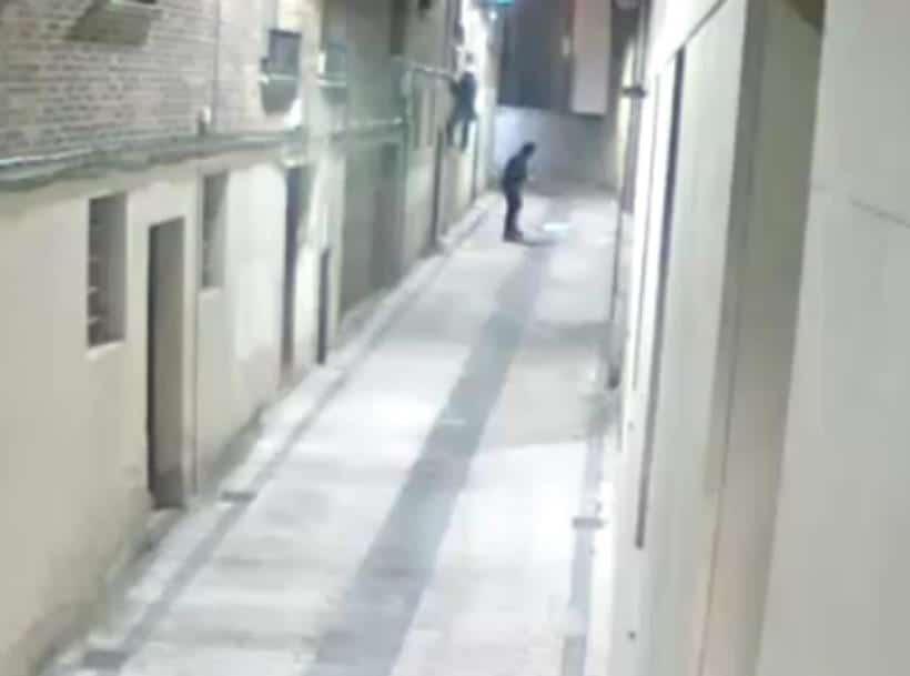 La Guardia Civil detiene a dos personas por robo con fuerza en una vivienda de Haro 4
