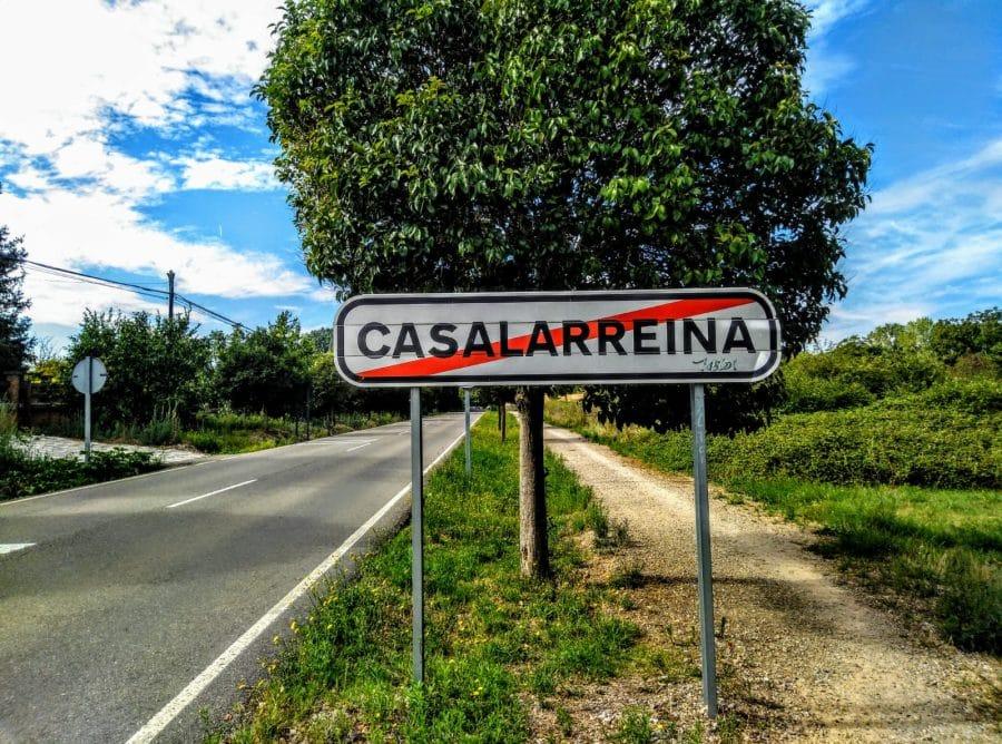 Caminos abiertos en La Rioja Alta 9