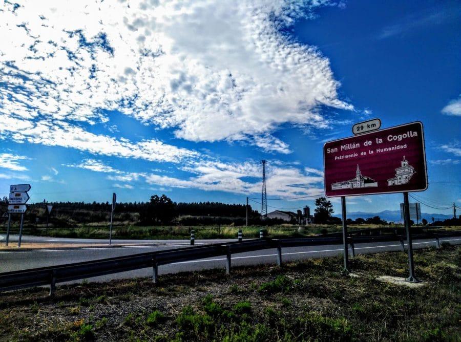 Caminos abiertos en La Rioja Alta 16