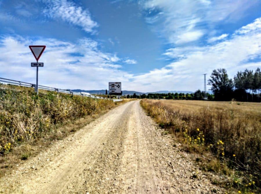Caminos abiertos en La Rioja Alta 17