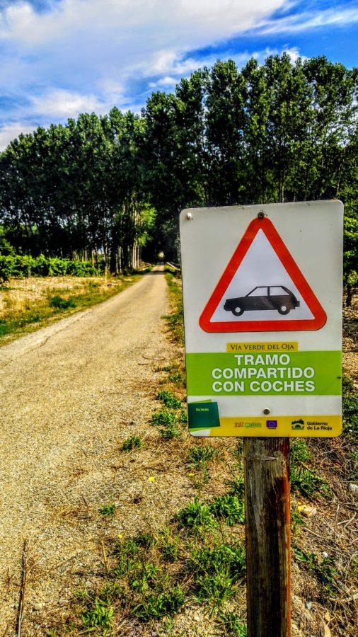 Caminos abiertos en La Rioja Alta 6