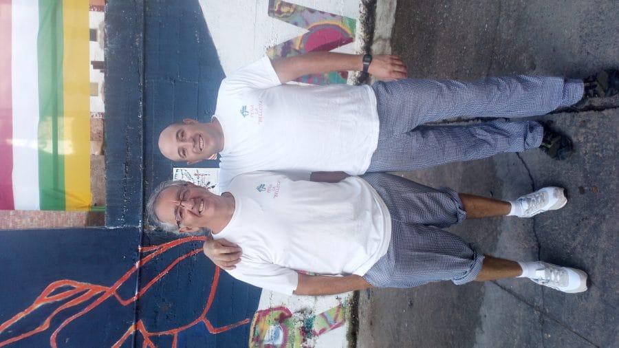 Más de 2.000 bocadillos para celebrar el festival del chorizo de Camprovín 9