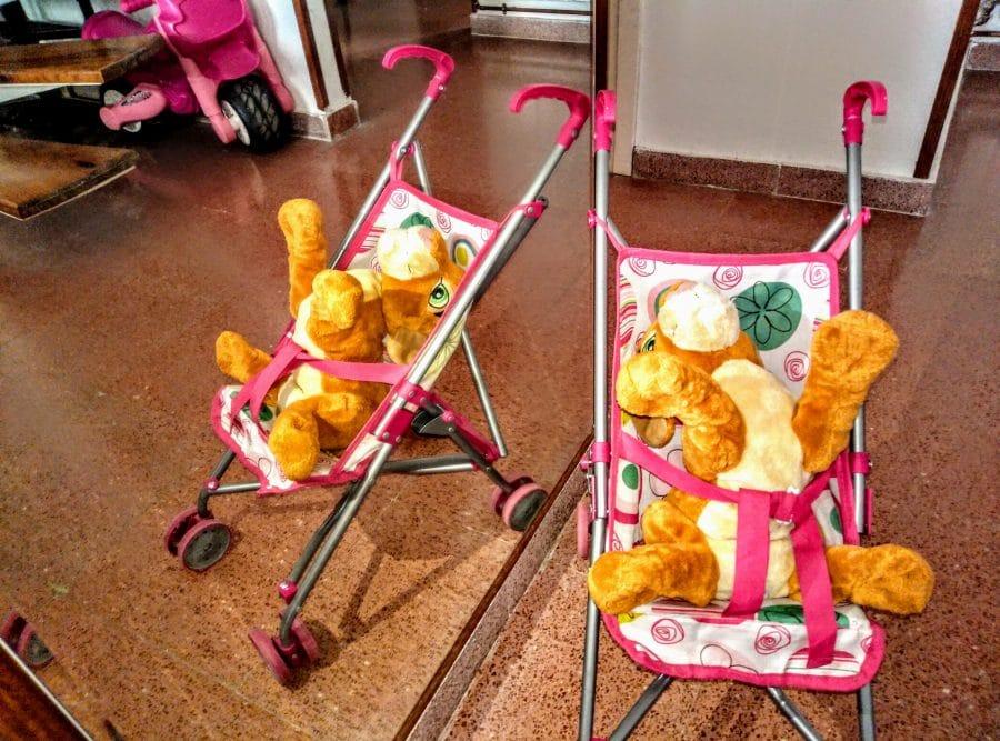 Veraneo con niños en La Rioja Alta 2