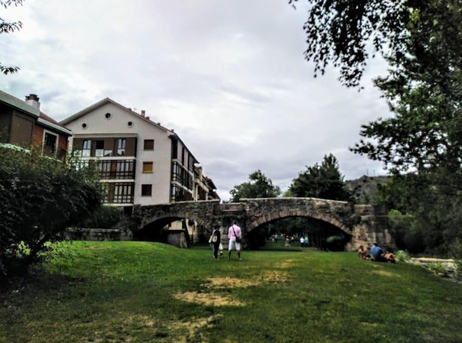 Ezcaray, hogar de montañeros 4