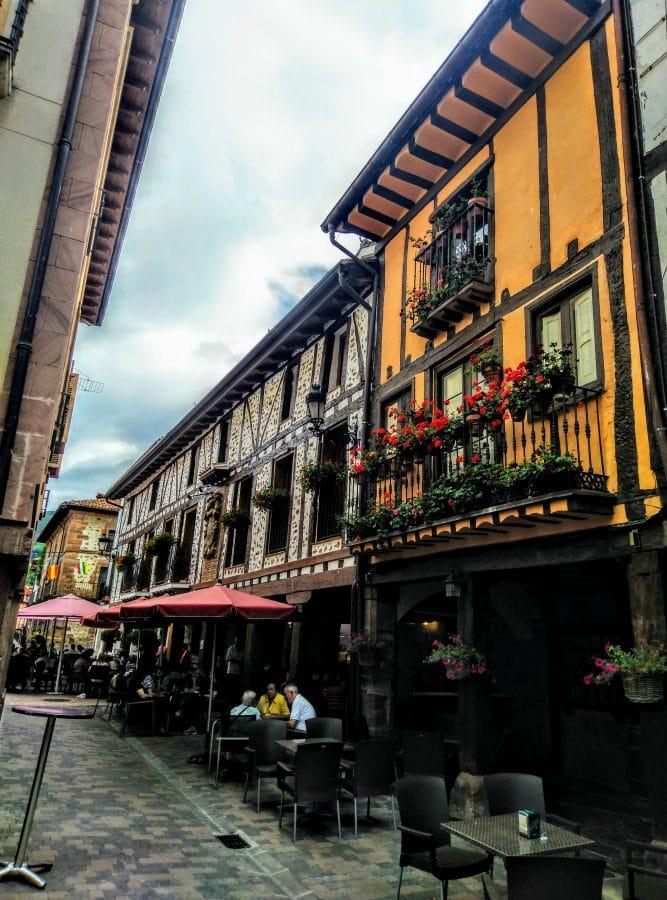 Ezcaray, hogar de montañeros 3