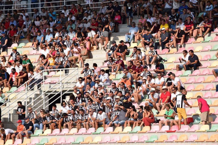 El Bilbao Athletic chafa el regreso del Haro a la Segunda B 2