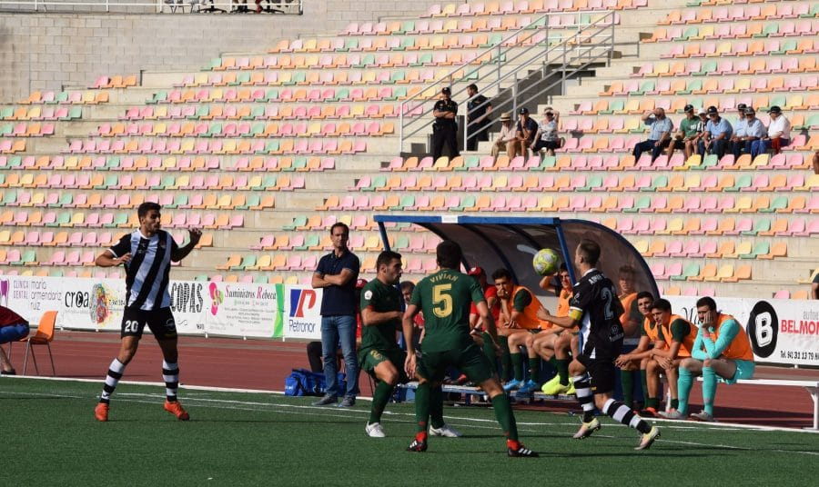El Bilbao Athletic chafa el regreso del Haro a la Segunda B 4