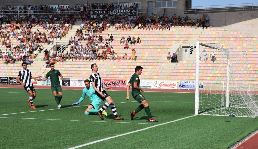 El Bilbao Athletic chafa el regreso del Haro a la Segunda B 6