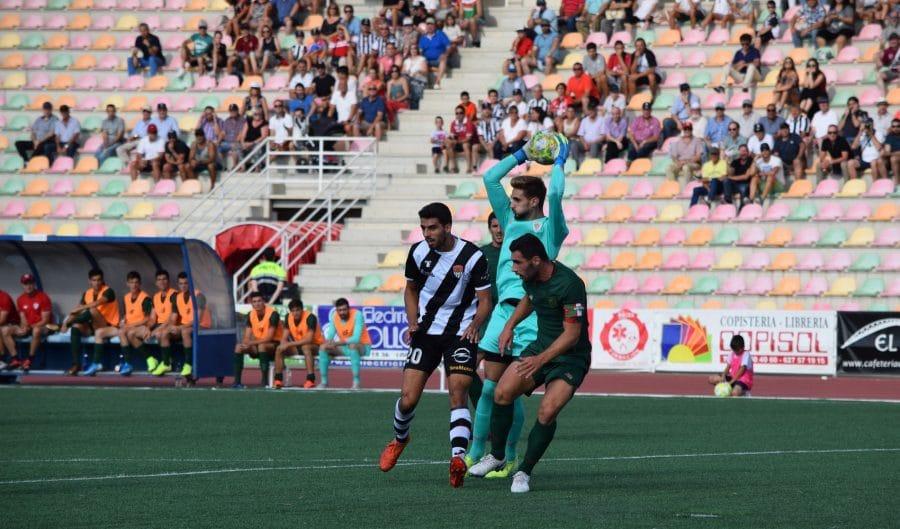 El Bilbao Athletic chafa el regreso del Haro a la Segunda B 7