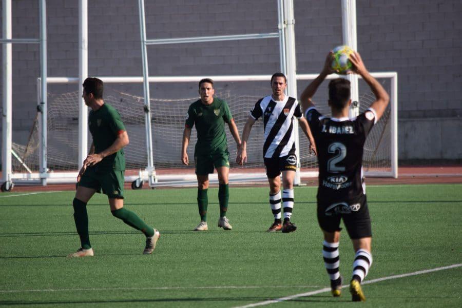 El Bilbao Athletic chafa el regreso del Haro a la Segunda B 9