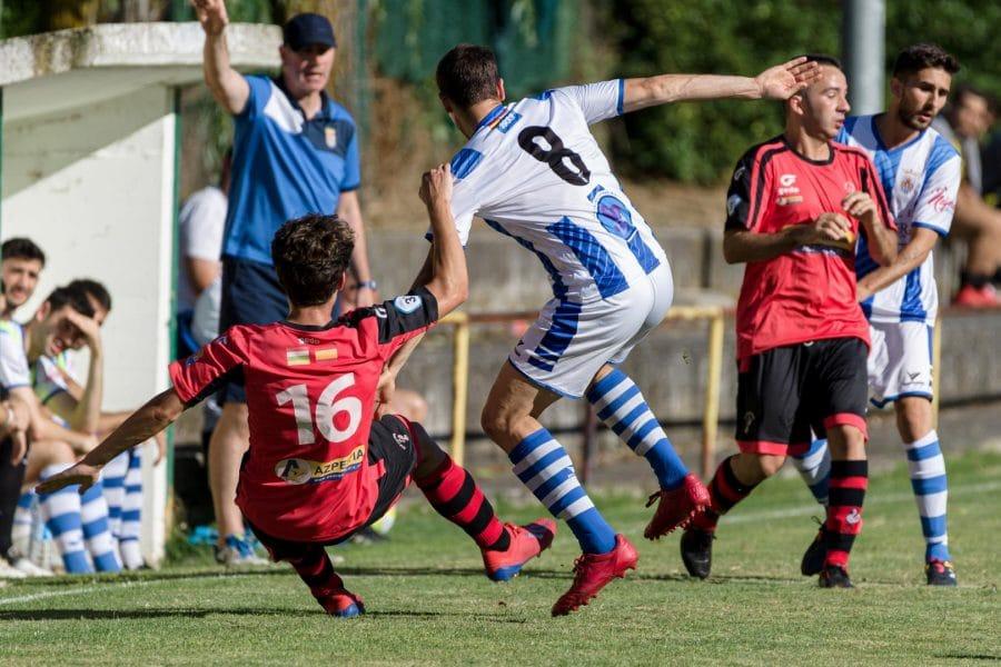El Náxara repite como ganador del Torneo Antonio Ceular en Casalarreina 8