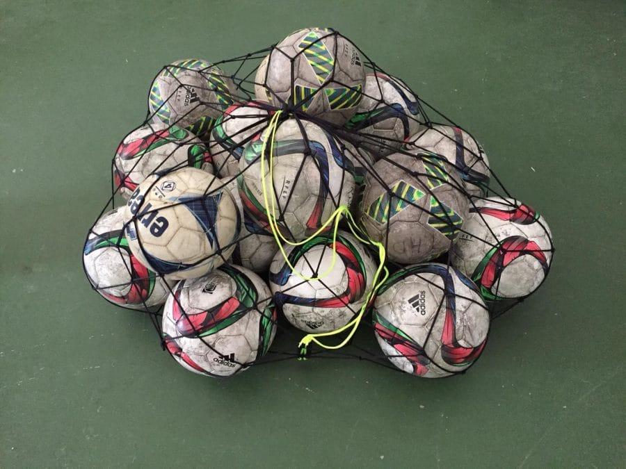 El Haro Deportivo dona material a una escuela infantil de Senegal 4