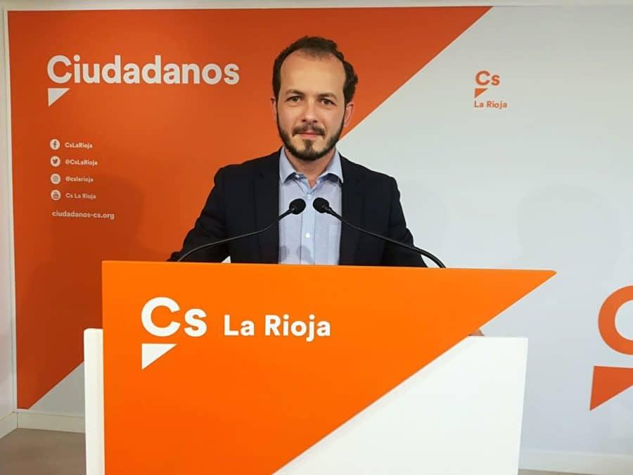 """PP y Cs hablan de un gobierno """"radical"""" para La Rioja y el PR+ asegura que se mantendrá """"vigilante"""" 1"""