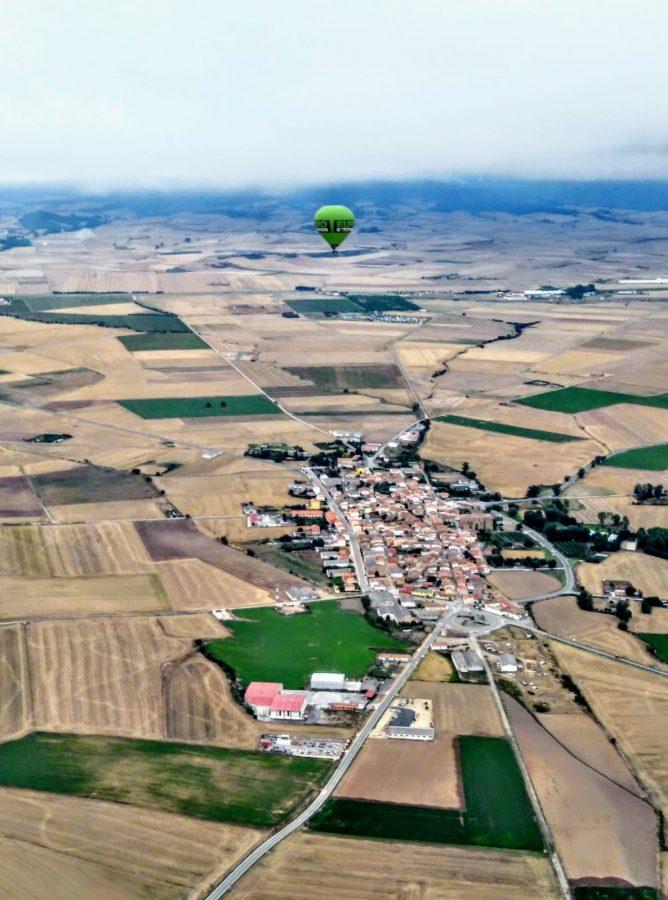 """Arranca la Regata Internacional de Globos Aerostáticos: """"Sobrevolamos La Rioja más Alta"""" 7"""