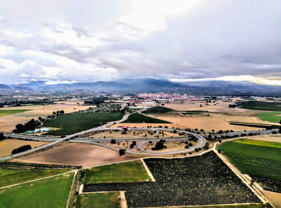 """Arranca la Regata Internacional de Globos Aerostáticos: """"Sobrevolamos La Rioja más Alta"""" 34"""