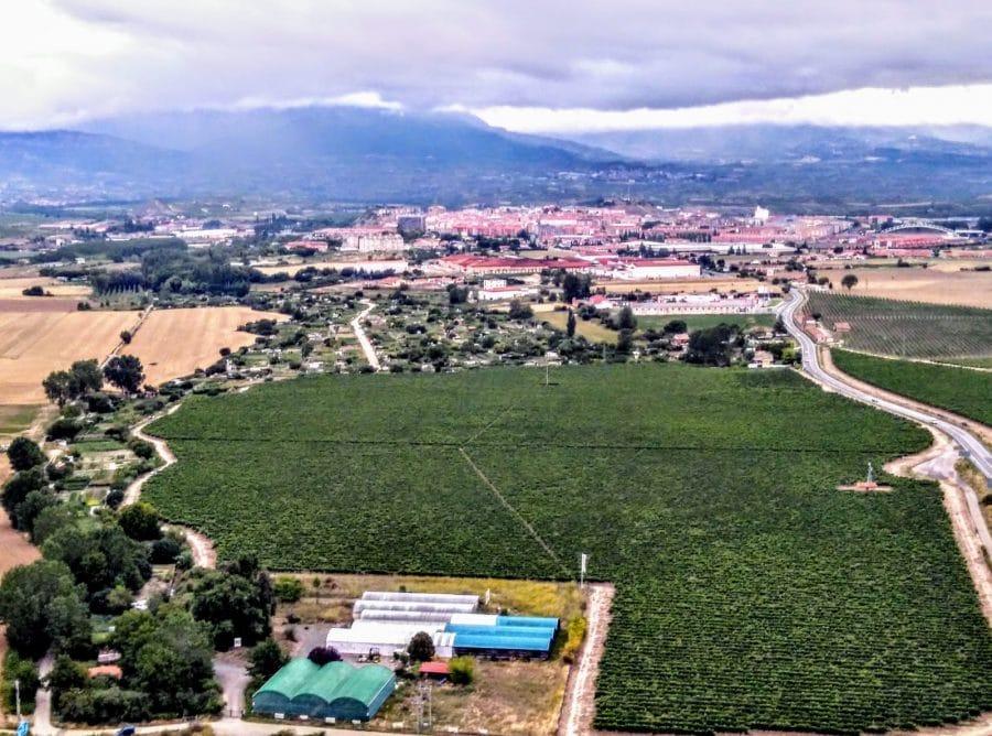 """Arranca la Regata Internacional de Globos Aerostáticos: """"Sobrevolamos La Rioja más Alta"""" 35"""