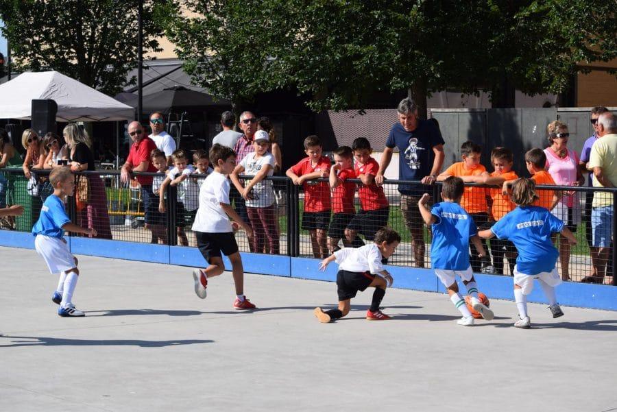 El Torneo 3x3 del Haro Sport Club reúne a más de un centenar de participantes 18