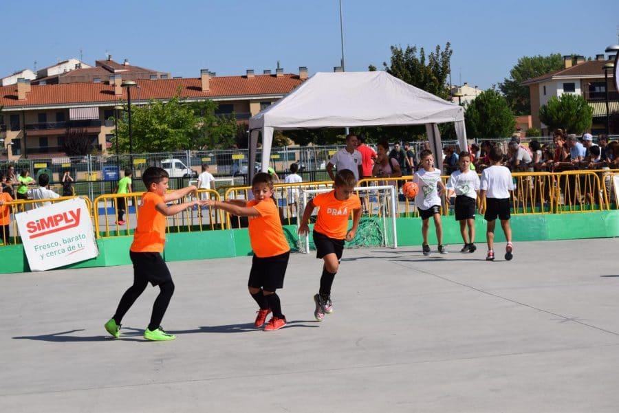 El Torneo 3x3 del Haro Sport Club reúne a más de un centenar de participantes 27