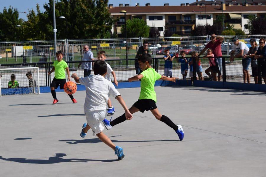 El Torneo 3x3 del Haro Sport Club reúne a más de un centenar de participantes 28