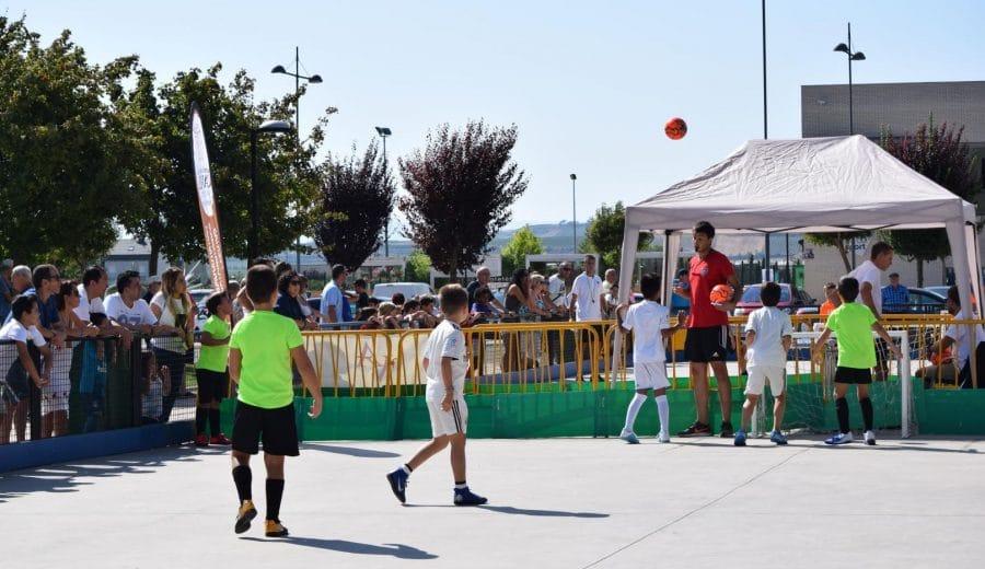El Torneo 3x3 del Haro Sport Club reúne a más de un centenar de participantes 29