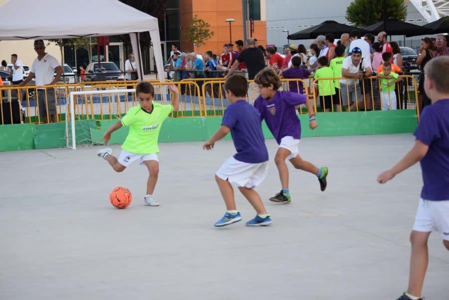 El Torneo 3x3 del Haro Sport Club reúne a más de un centenar de participantes 16