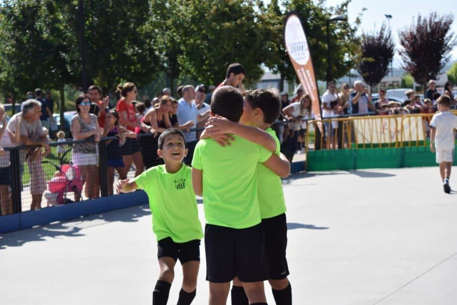 El Torneo 3x3 del Haro Sport Club reúne a más de un centenar de participantes 31